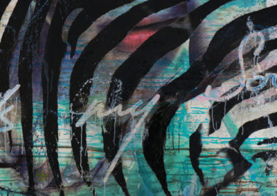 Rote-Lippen-It-s-my-soul-180x90cm-2016-christian-nienhaus