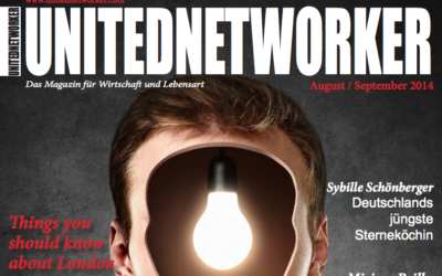 UNITEDNETWORKER Interview