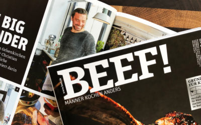 BEEF! im Atelier Nienhaus