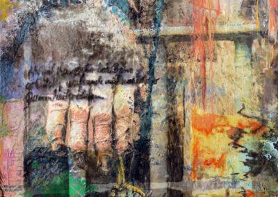 Gefangenschaft-mit-Leidenschaft-Die-Gedanken-sind-frei-50x70cm-2017-Christian-Nienhaus