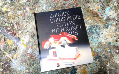 Kunstbuch »Zurück in die Zukunft«