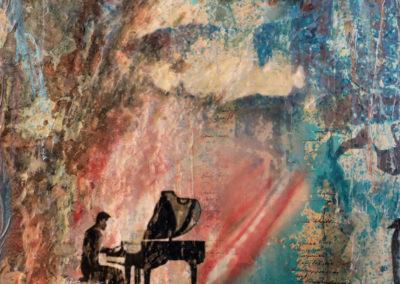 Piano-man-Reine-Geschmackssache-50x60cm-2017-Christian-Nienhaus